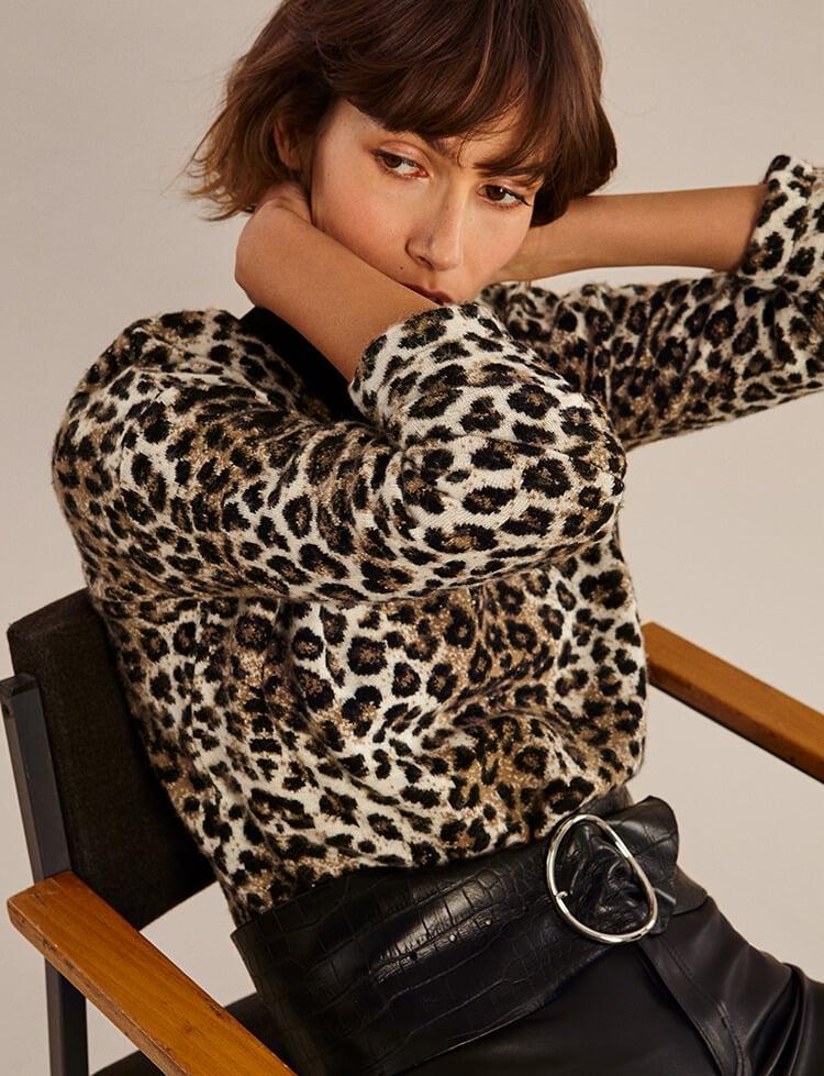Looks Leopard