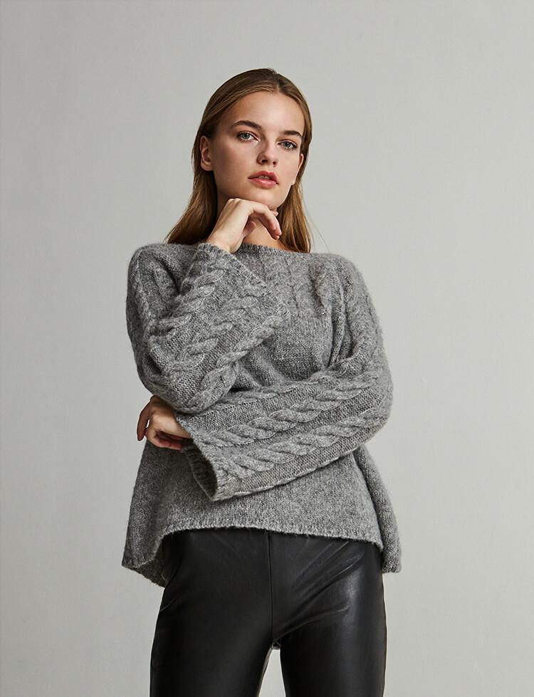 Knitwear Looks